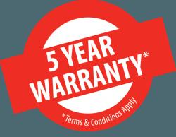 hvg-warranty-logo 5yr