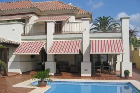 Sattler awning supplier Elements
